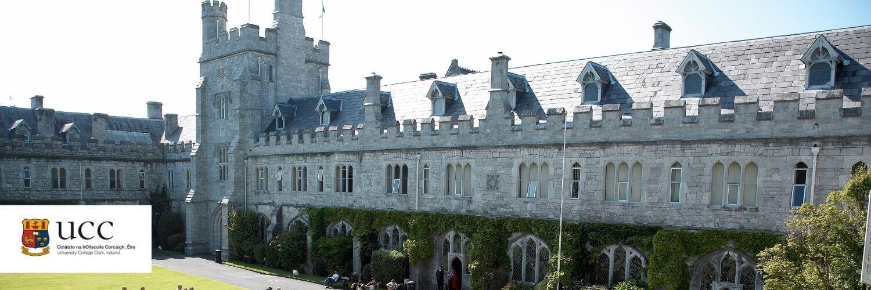 아일랜드유학-대학교 (4) ucc 코크대학교
